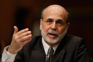 Bernanke Keeps The Course