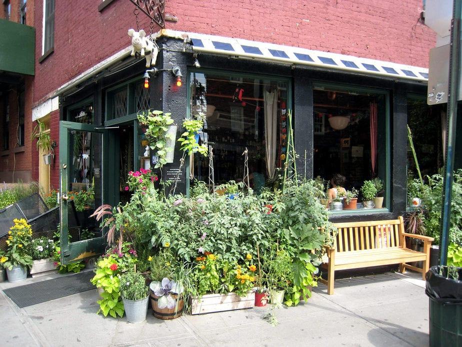 NYC's Best Foodie Neighborhoods