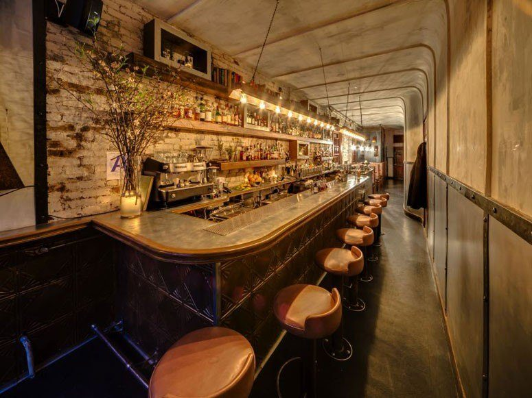NYC Neighborhoods with the Best Bars