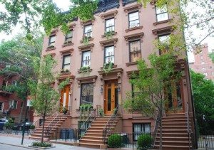 Top 4 Prettiest New York Neighborhoods