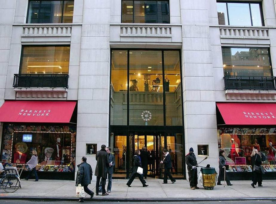 Best Shopping in NYC