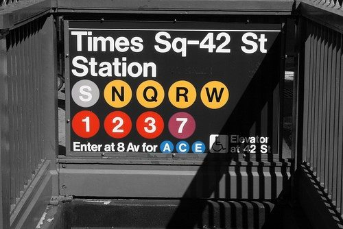 guide to new york city subway system