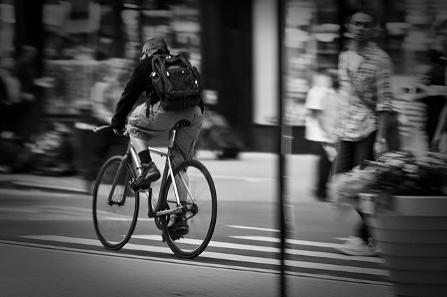 5 Reasons NYC is a Top Cycling City