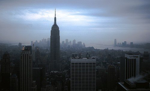 Why NYC's Population Boom is Good News for You