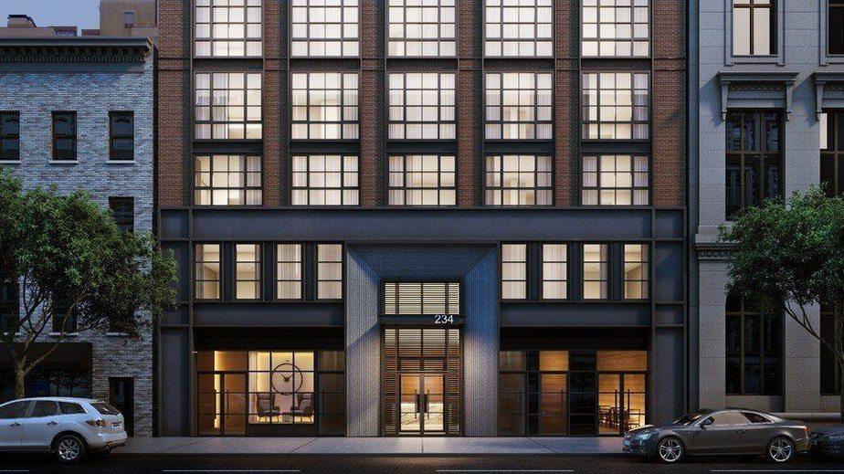 234 East 23rd Street