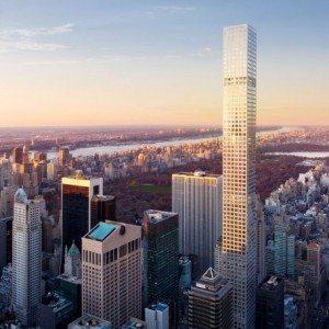 Meet Your New Neighbors: Three NYC Skyscrapers Setting Condo Records