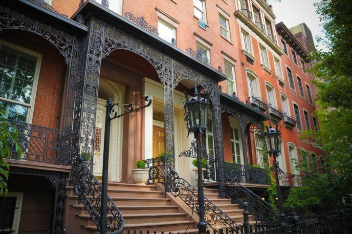 NYC Becoming More Expensive