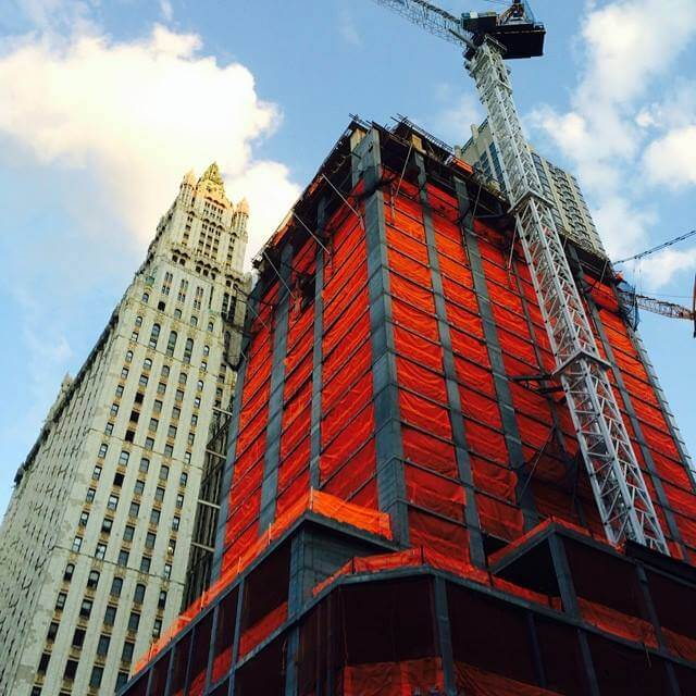 4 Tips for Purchasing Apartments in New Developments