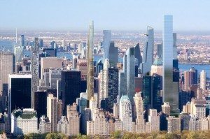 Top Residential Real Estate Developers in New York City
