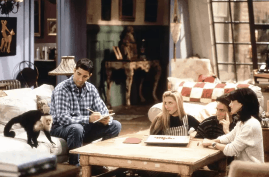 TV Shows Shot in NYC That Gave Us Unrealistic Expectations