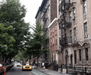 5 Luxurious Real Estate Locations in NYC