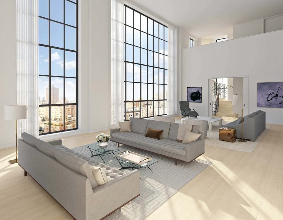 for Living room 86th street