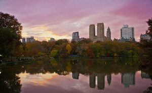 Always Selling: Understanding New York's 12-Month Real Estate Cycle
