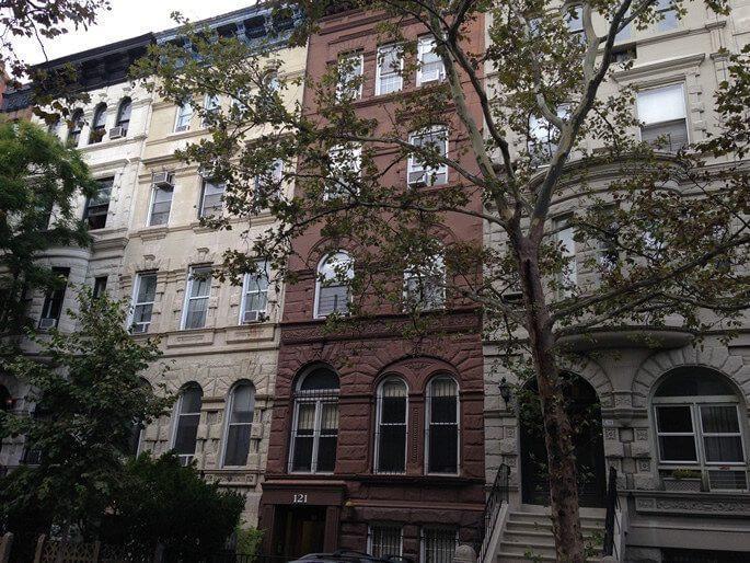 Moving to New York? Why You Should Rent Before You Buy