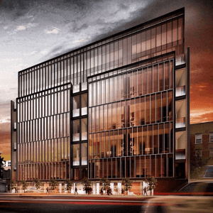 Keep Your Eye on the High Line: Seven Developments Popping Up