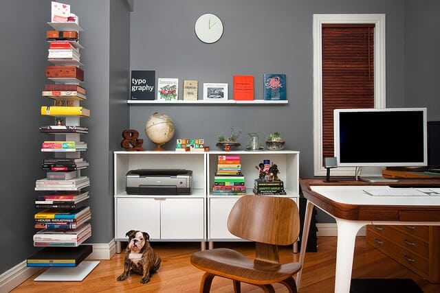 5 Tricks to Make a Small Space Look Bigger
