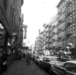 The Origins of These 5 NYC Neighborhoods