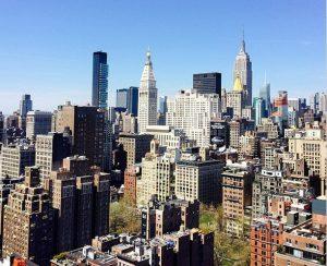 Manhattan Real Estate Shows Better Balance
