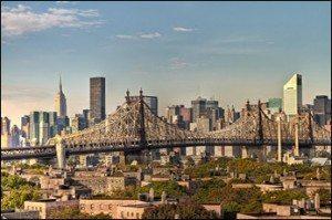 Invirtiendo en inmuebles en la ciudad de Nueva York