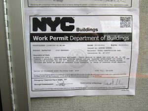 Permit Expediter for Renovations in NYC