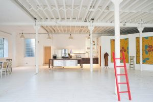 NYC Loft Living: 5 Spaces to Inspire