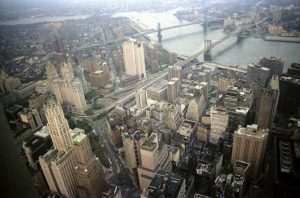 New York City Relocation