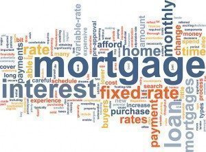 A Peek at Mortgage Rates