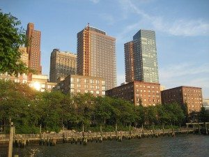 Neighborhood Spotlight: Battery Park City