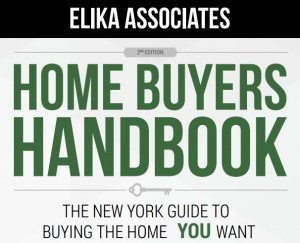 """THE HOMEBUYER'S HANDBOOK"" 2nd Edition Now Available from Elika Real Estate"