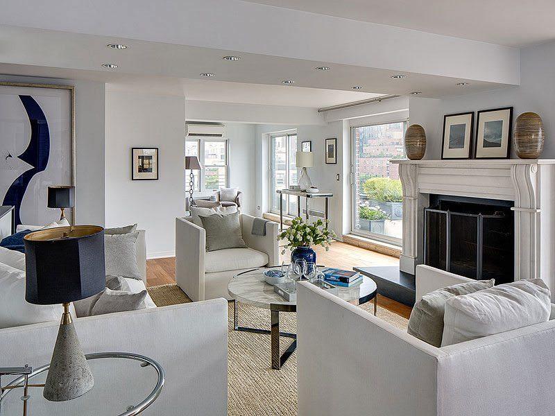 Celeb Corner: New York Real Estate of the Stars