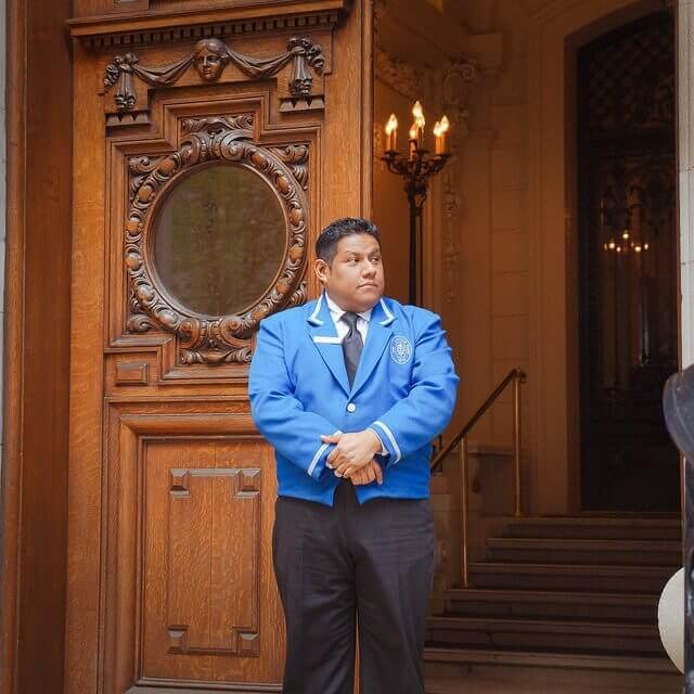 5 Reasons Why You Should Consider Buying in a Doorman Building