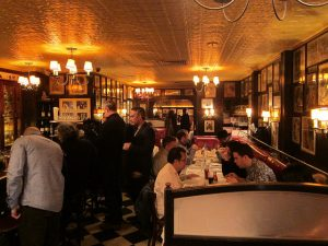 Hot Off the Plate: New York's Most Popular Foodie Neighborhoods