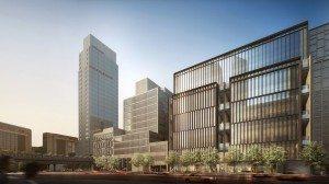Soori High Line Update