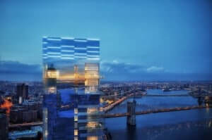 1 Seaport Residences