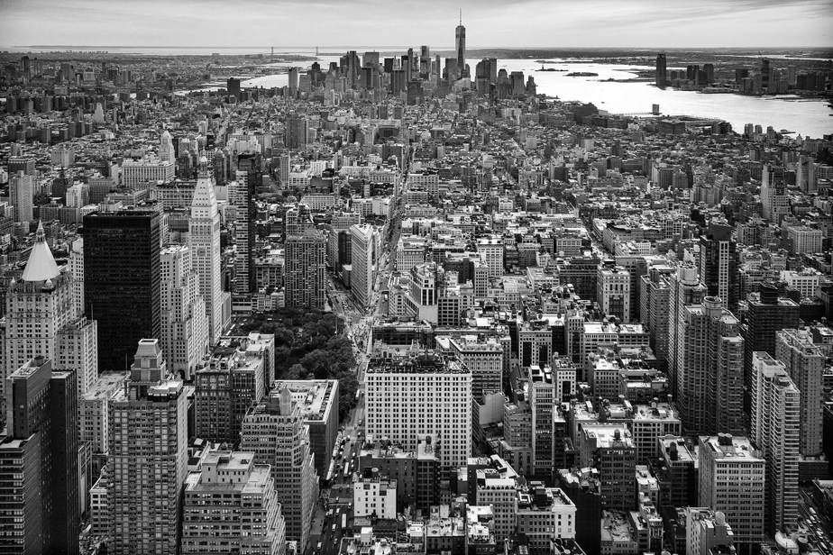 11 Things that Make NYC the Best Place to Buy a Home