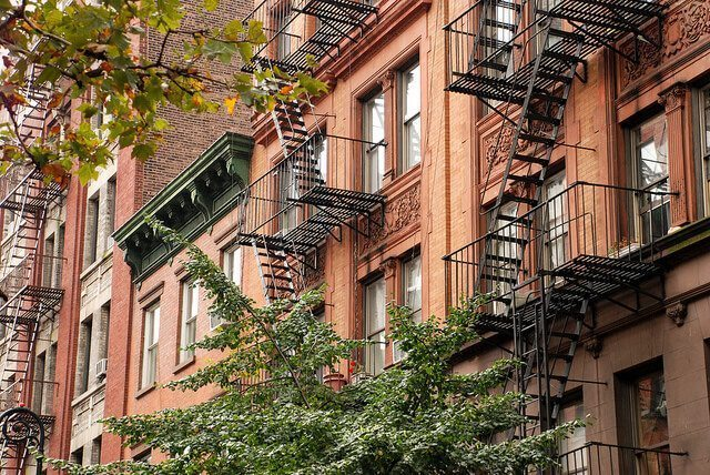 Finding Nirvana: Finding the Perfect Apartment Building