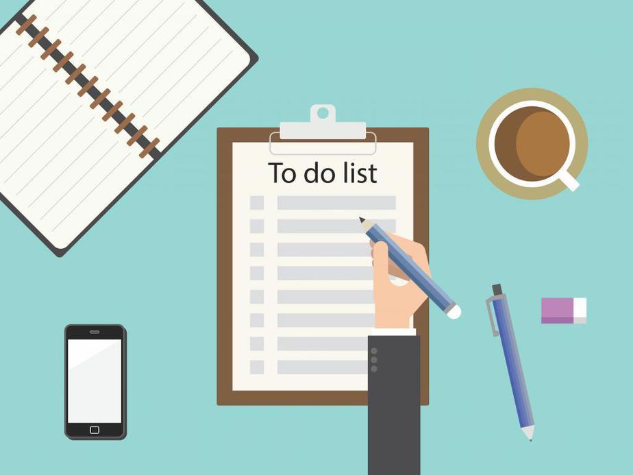 NYC Relocation Checklist