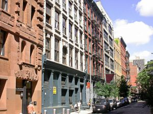 New York City & Brooklyn Neighborhoods