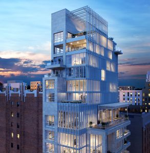 The Clare - 301 East 61st Street