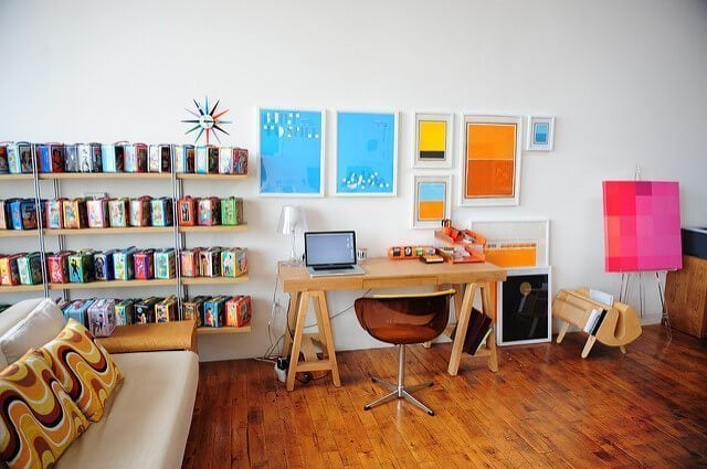 Big Tips for Decorating Small Spaces