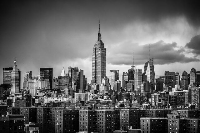 Trump, the U.S. Dollar, and NYC Real Estate