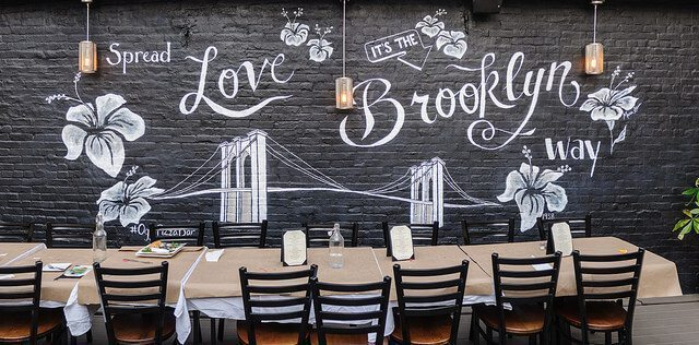 Neighborhood Spotlight: Brooklyn