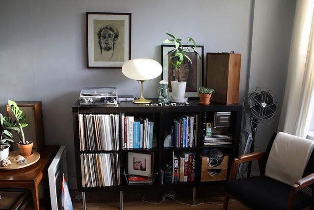 12 Tips for a More Organized Home