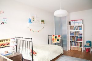 Two Kids in One Bedroom: How to Make It Work