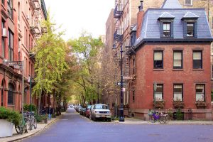 Don't Sweat the NYC Mansion Tax