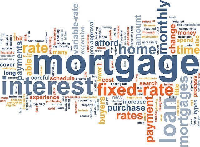 Mortgage Rates: Don't (Necessarily) Fret the Fed