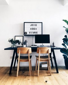 Working at Home: Practical Tips to Stay Disciplined