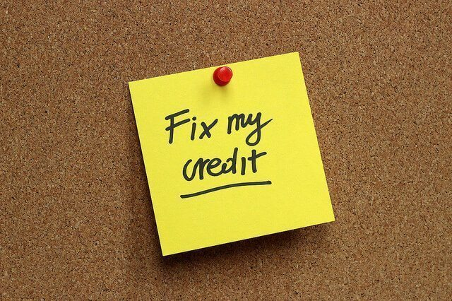 How Can I Fix My Credit to Qualify for a Mortgage?
