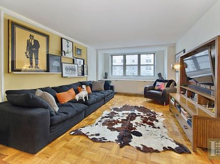63 East 9th Street, Apt 4-O