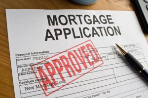 Mortgage Financing Pre-Approval Application Process